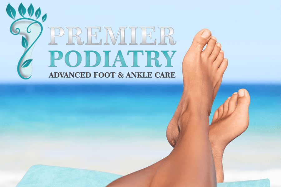 premier podiatry advanced foot and ankle care