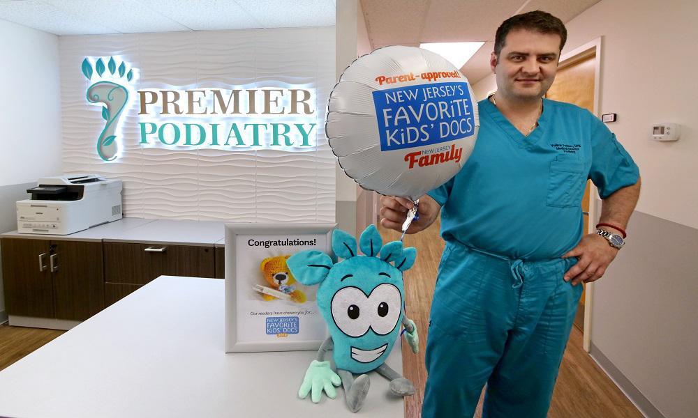favorite kids docs