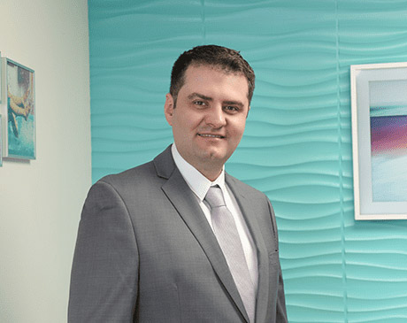 Velimir Petkov DPM | Podiatrist New Jersey